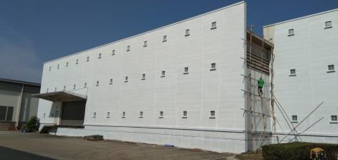 ช่างทาสี โรงงาน8