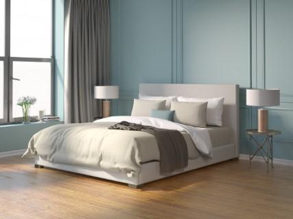 ทาสีห้องนอนสวยๆ10