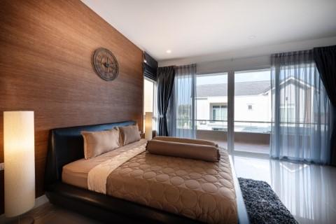 ทาสีห้องนอนสวยๆ11