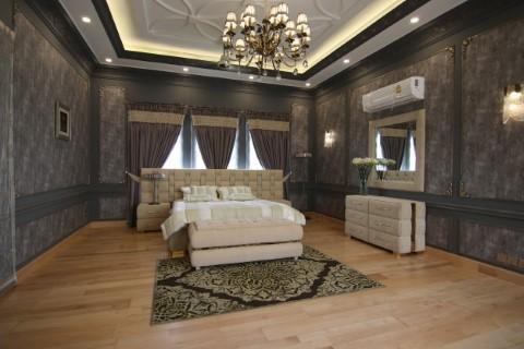 ทาสีห้องนอนสวยๆ12