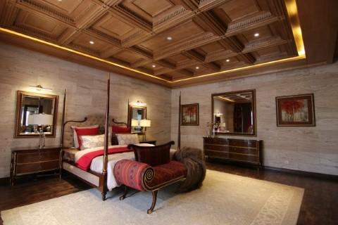 ทาสีห้องนอนสวยๆ15