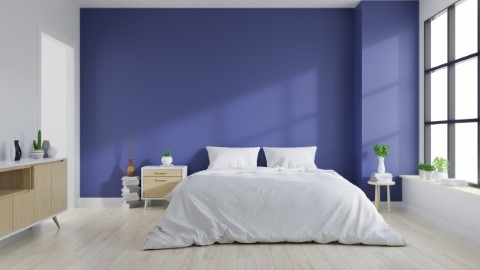 ทาสีห้องนอนสวยๆ16