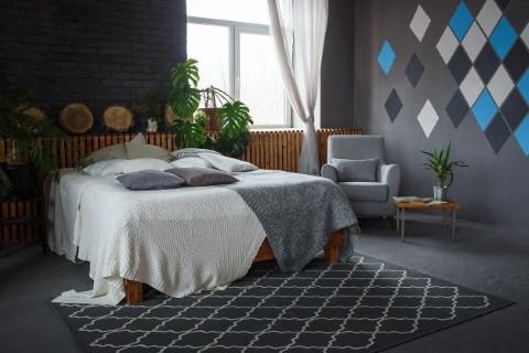 ทาสีห้องนอนสวยๆ20