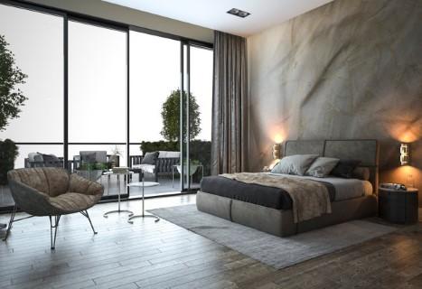 ทาสีห้องนอนสวยๆ3