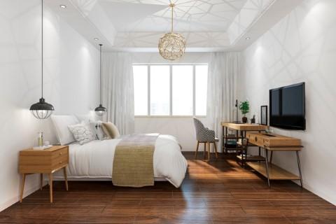 ทาสีห้องนอนสวยๆ5