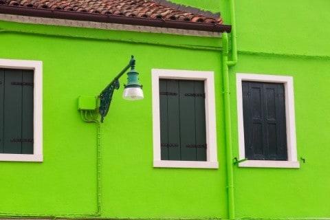 บ้านสีเขียว 2