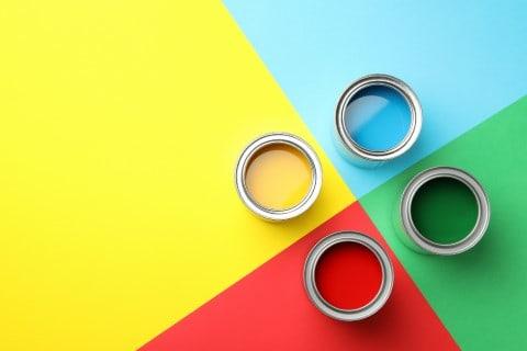 เลือกสีทาบ้าน TOA 1